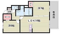 須磨浦公園駅 8.0万円
