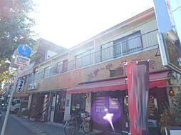 千葉県浦安市北栄3丁目の賃貸アパートの外観