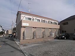 [テラスハウス] 東京都青梅市野上町3丁目 の賃貸【/】の外観