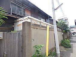 [一戸建] 兵庫県神戸市灘区篠原中町5丁目 の賃貸【/】の外観