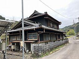 関市洞戸菅谷