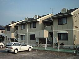 ビューパレー[A102号室]の外観