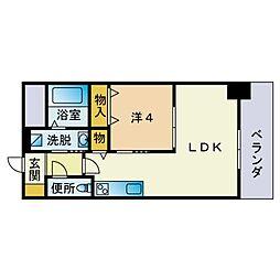 春日原駅 6.1万円