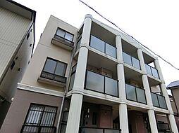 パルモア茨木[2階]の外観