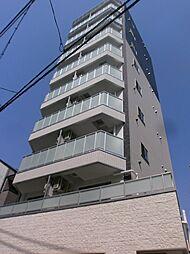 Jクレスト・ドーム前[3階]の外観