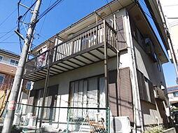 [テラスハウス] 千葉県我孫子市緑2丁目 の賃貸【/】の外観