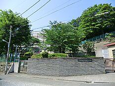 大田区立大森第四中学校