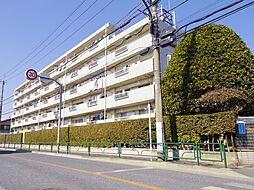 清水山第2パークハイツ[0406号室]の外観