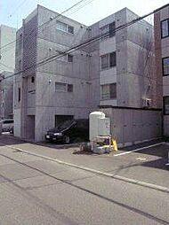 アーバンテラス白石[4階]の外観
