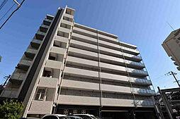 エスリード神戸WEST[6階]の外観