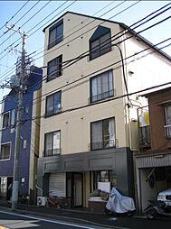 神奈川県横浜市中区麦田町3丁目の賃貸マンションの外観