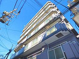 セザール西川口駅前[2階]の外観