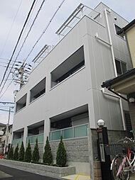 エクシージュ武庫川[2階]の外観