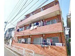 武蔵野台駅 2.9万円
