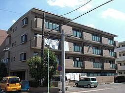 ハイツ山崎[2階]の外観