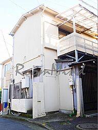 [一戸建] 神奈川県横浜市西区御所山町 の賃貸【/】の外観