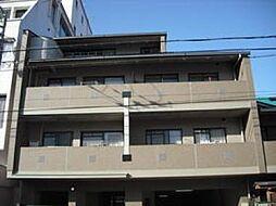 アビターレ室町[1階]の外観