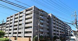 ディークラディア醍醐駅前[609号室号室]の外観