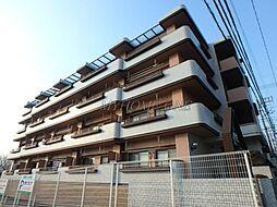 529-7 森ビル[4階]の外観