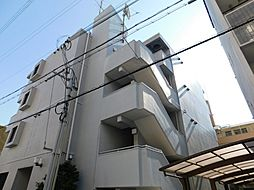 マンショントリン[2階]の外観