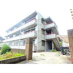 千葉県船橋市東中山2丁目の賃貸マンションの外観