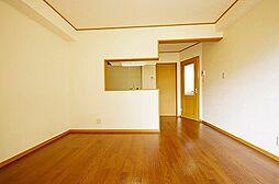 MOON上吉田 A棟[103号室]の外観