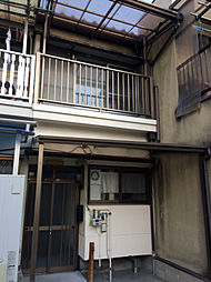[テラスハウス] 大阪府摂津市鳥飼野々 の賃貸【/】の外観