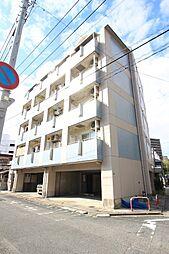 片野タカヤコーポレーション[6階]の外観