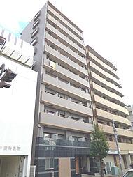 ヴェルト川口[4階]の外観