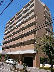メゾンドーム三軒家[3階]の外観