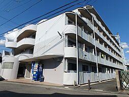 スチューデントライフ横山[226号室]の外観