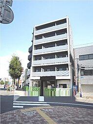 B CITY APARTMENT IKEBUKURO WES[5階]の外観