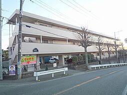 伊藤ハイツ[1階]の外観