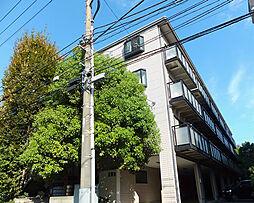神奈川県横浜市港北区新吉田東7丁目の賃貸マンションの外観