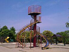 公園城北公園まで243m