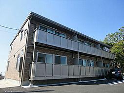 SPRING HILL TOP[2階]の外観