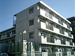 サンセール与野本町[3階]の外観