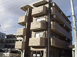 コットンK[4階]の外観