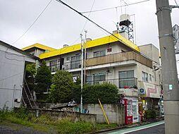 永井マンション[203号室]の外観