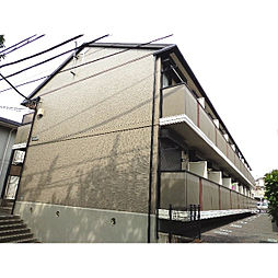 プロムナード中浦和[109号室]の外観