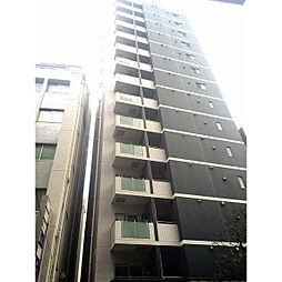 レジディア文京本郷II[11階]の外観