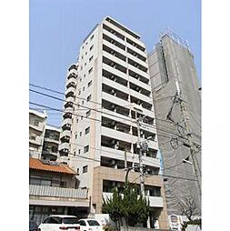 朝日プラザ博多VI[6階]の外観