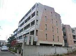 パレ武庫之荘東[3階]の外観