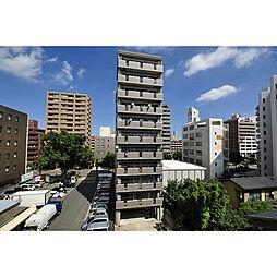 福岡県福岡市早良区高取1丁目の賃貸マンションの外観