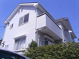 カームハイツ[2階]の外観