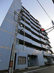 レジデンシャル五洋[4階]の外観