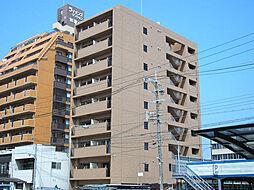 U−Buil十二番丁[2階]の外観