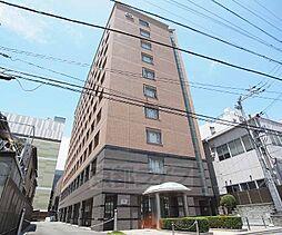京都府京都市南区西九条院町の賃貸マンションの外観