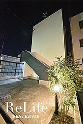 グランディオーソ御崎 (グランディオーソミサキ)[101号室]の外観