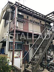 コーポマツキヨ[2階]の外観